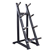 Body Solid GWT76 High Capacity Plate Rack