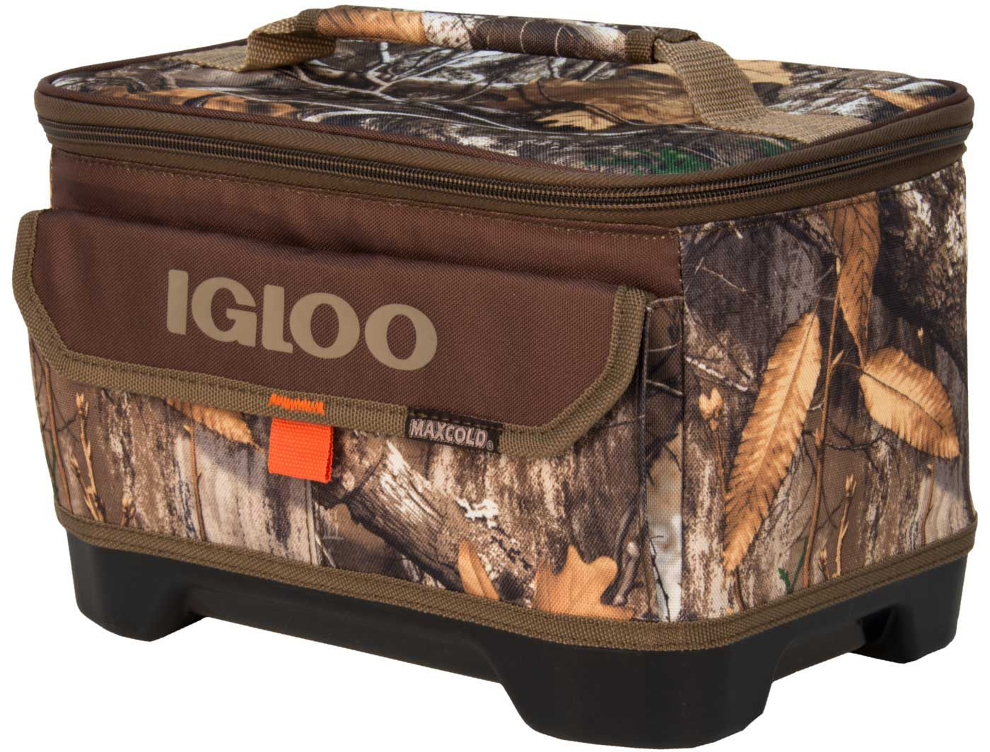 Igloo RealTree Lunch 2 Go 12 Can Cooler Bag
