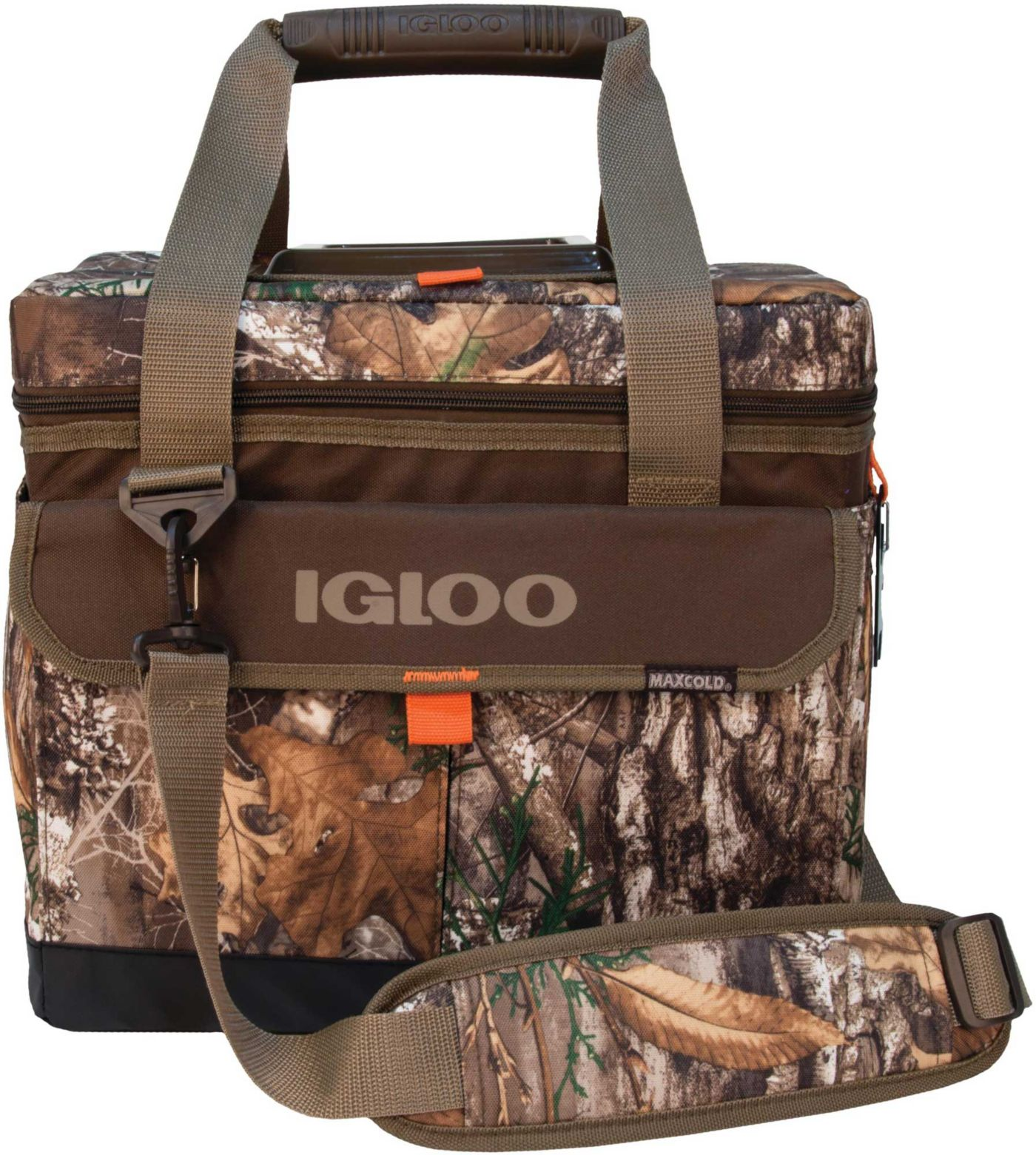 Igloo RealTree Square 30 Can Cooler Bag