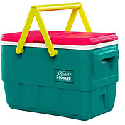 Igloo Retro Limited Edition Picnic Basket 25 Quart Cooler