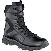 Irish Setter Men's Ravine 9'' Side-Zip UltraDry Waterproof Tactical Boots
