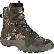 Irish Setter Men's VaprTrek 8'' Realtree Edge Waterproof Hunting Boots