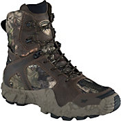 Irish Setter Women's VaprTrek 8'' Mossy Oak 400g Waterproof Hunting Boots