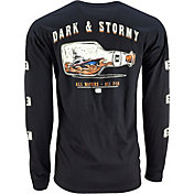 AVID Men's Dark and Stormy Long Sleeve T-Shirt