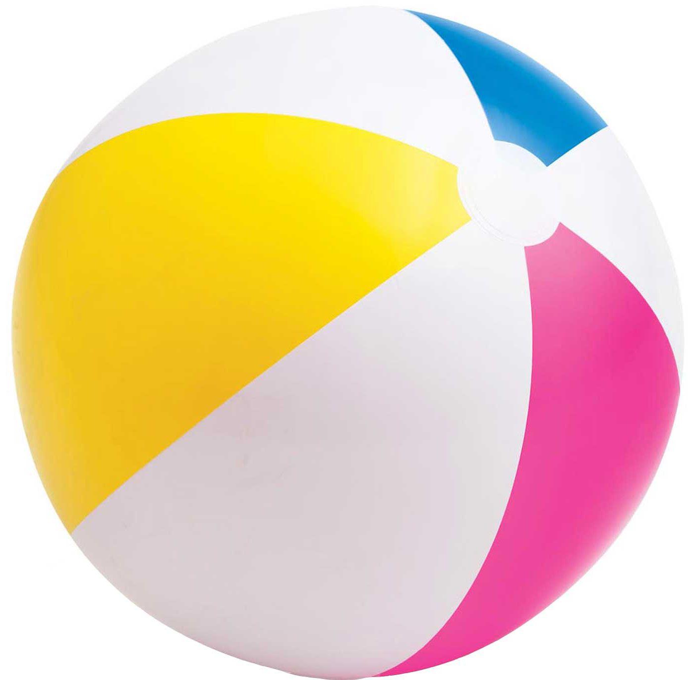 Intex Glossy Panel Beach Ball
