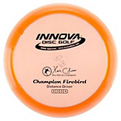 Innova Champion Firebird Distance Driver