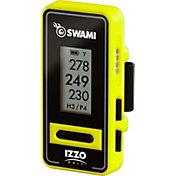 Izzo Golf Swami Voice Clip Golf GPS