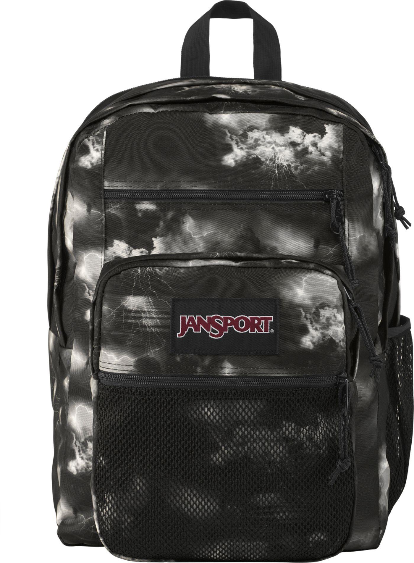 JanSport Big Campus Backpack