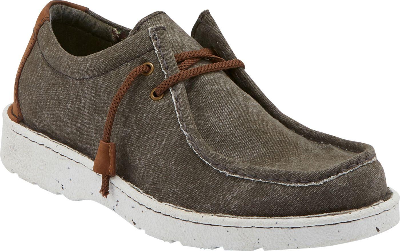Justin Men's Hazer Casual Shoes