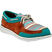 Justin Women's Boatie Casual Shoes