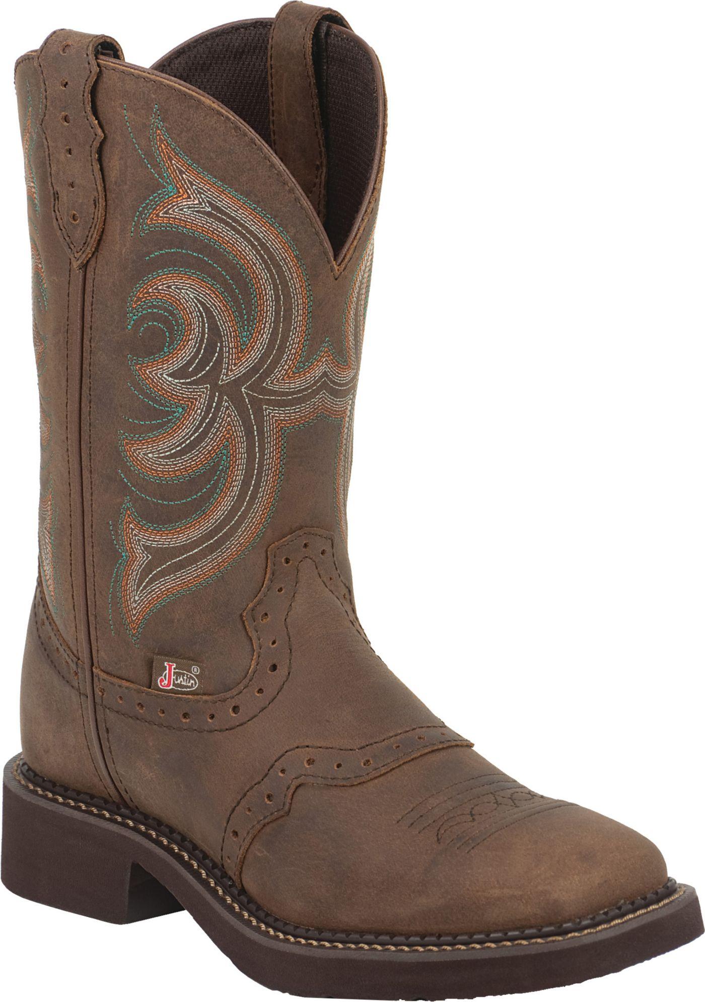 Justin Women's Gypsy Inji Western Boots