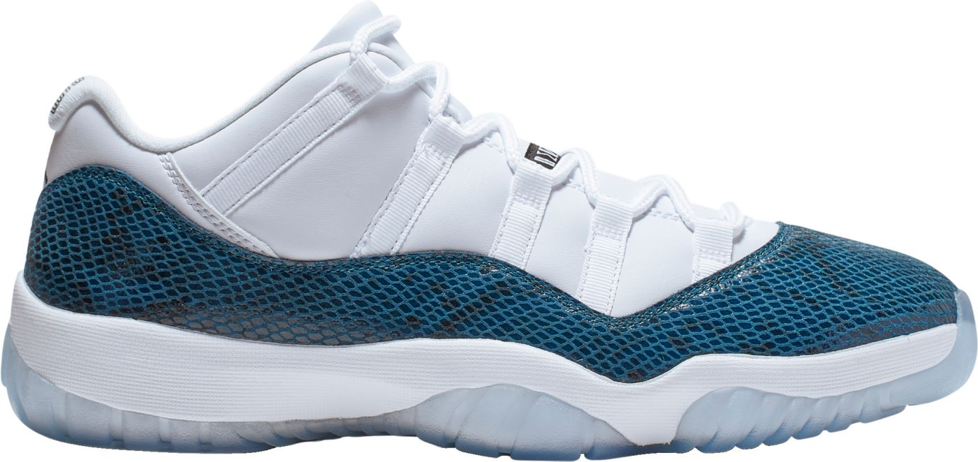 Jordan Men's Air Jordan 11 Retro Low Basketball Shoes