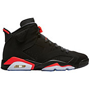 Jordan Men's Air Jordan 6 Retro Basketball Shoes