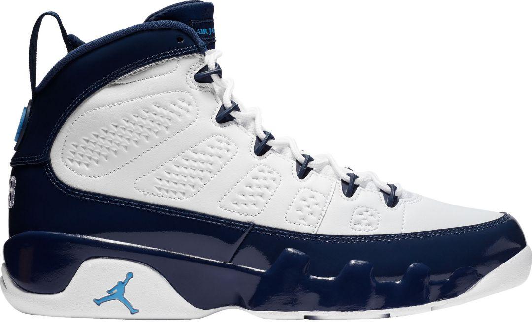 wholesale dealer 8b5a3 46a55 Jordan Air Jordan 9 Retro Basketball Shoes