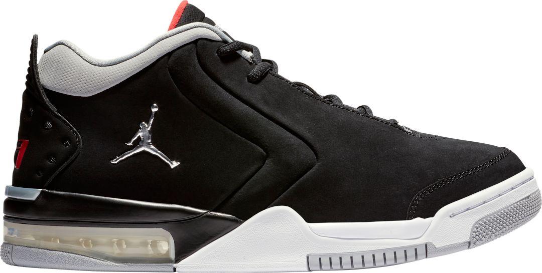 los angeles c918b 304c0 Nike Jordan Big Fund Basketball Shoes