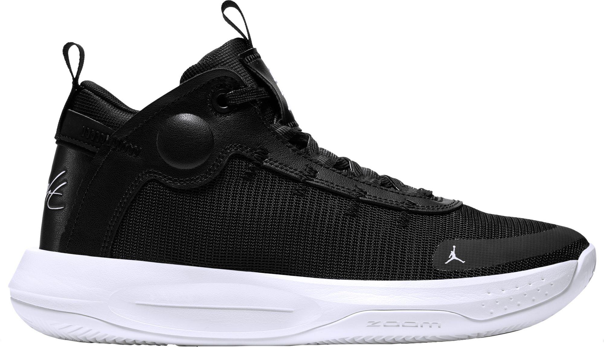 jordan basketball shoe