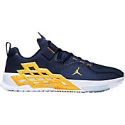 Jordan Men's Jordan Alpha 360 TR Michigan Training Shoes