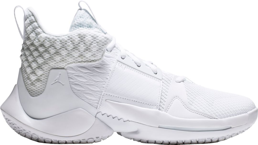100% quality half off incredible prices Jordan Why Not Zer0.2 Basketball Shoes