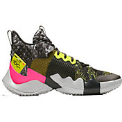 9c4b02aa1385 Product Image · Jordan Why Not Zer0.2 Basketball Shoes