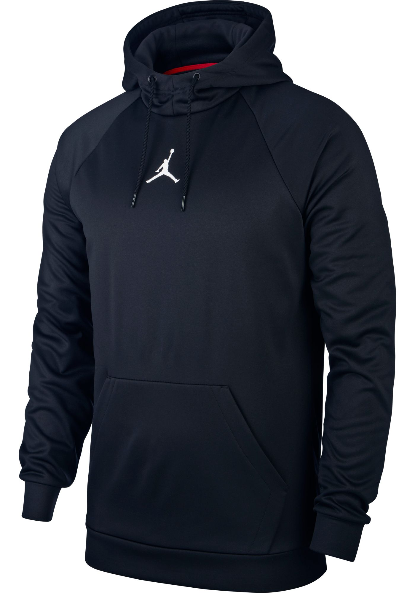 Nike Men's Jordan 23 Alpha Therma Fleece Pullover Hoodie