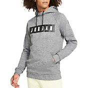 Jordan Men's 23 Alpha Therma Fleece Pullover Basketball Hoodie