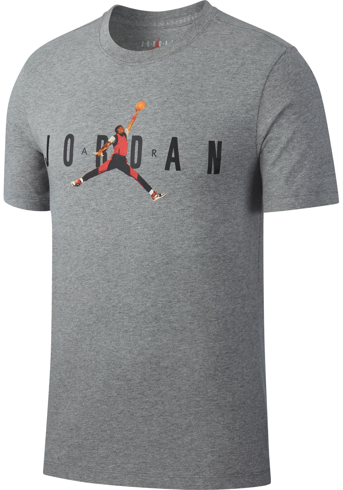 Nike Men's AJ85 Cotton Crew T-Shirt