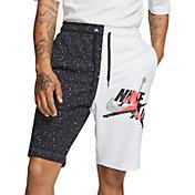 Jordan Men's Jumpman Classics Fleece Shorts
