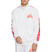 Nike Men's Jordan Jumpan Classics Tricot Jacket