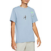 Jordan Men's Wing It Short Sleeve Graphic T-Shirt