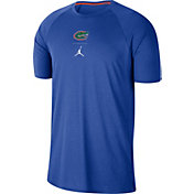 Jordan Men's Florida Gators Blue 23 Alpha T-Shirt
