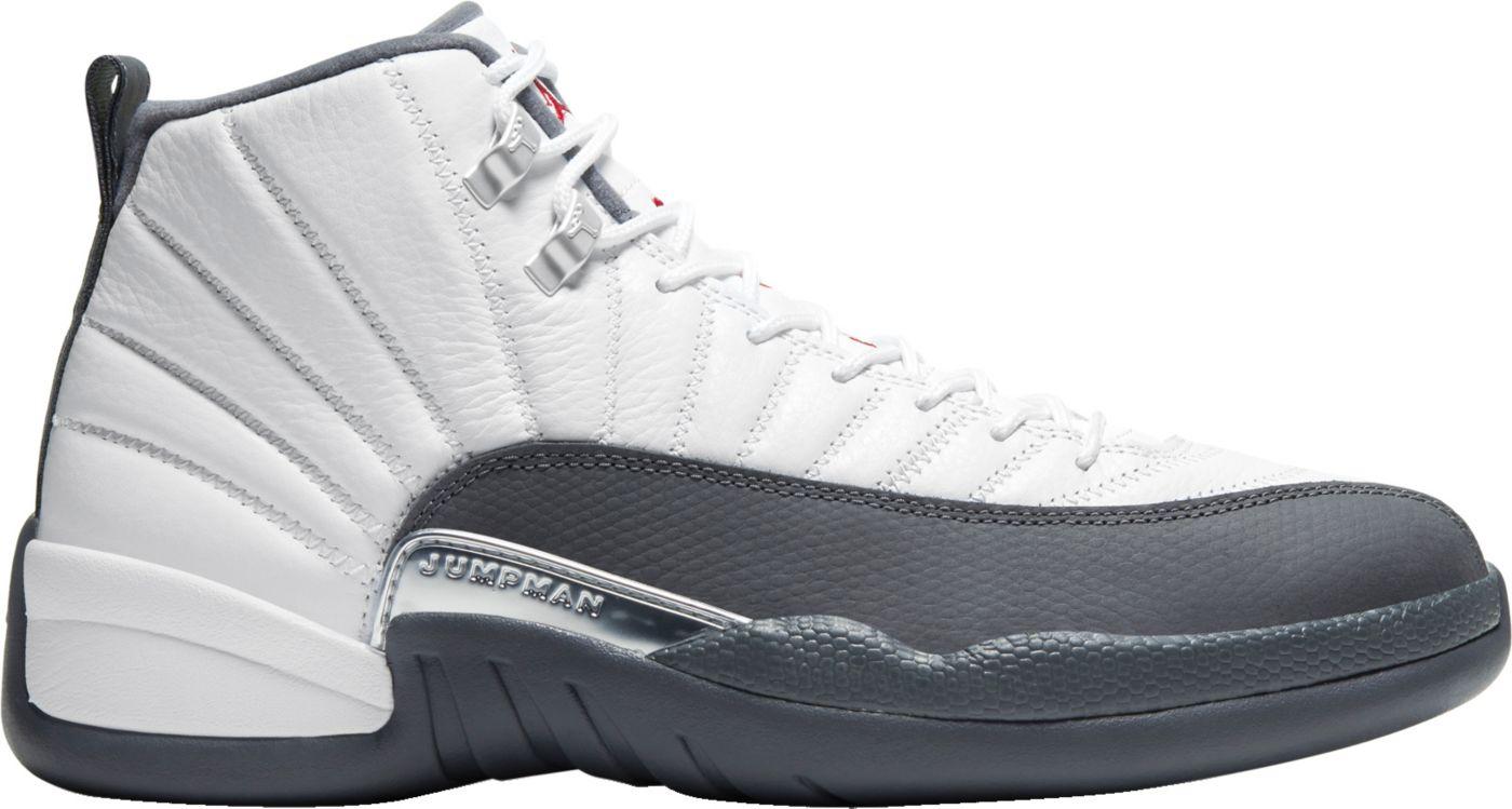 Jordan Air Jordan 12 Retro Basketball Shoes