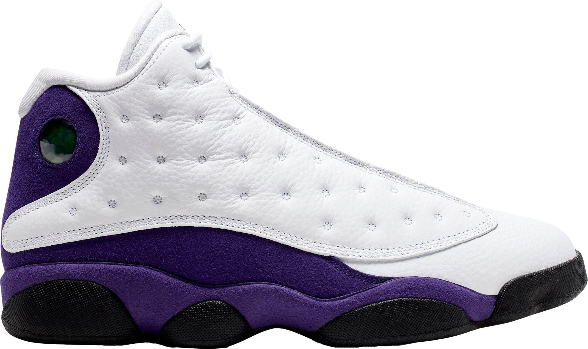 jordan air basketball shoes