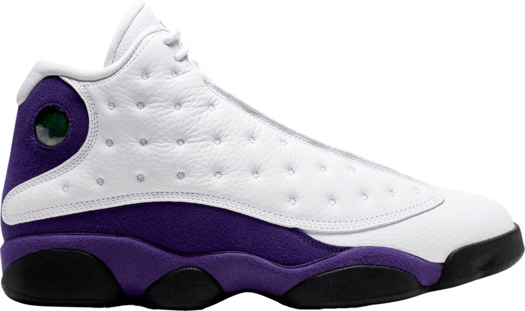 check out afb00 dadbe Jordan Air Jordan 13 Retro Basketball Shoes