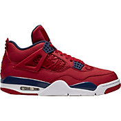 Jordan Air Jordan 4 Retro Basketball Shoes