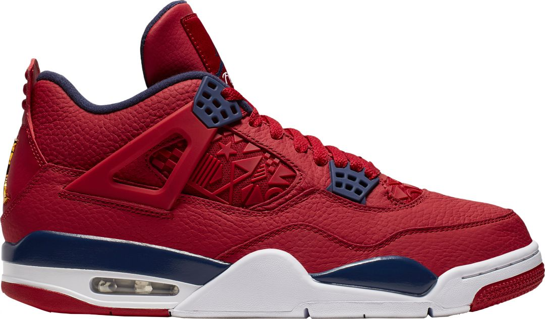 special for shoe reasonable price really comfortable Jordan Air Jordan 4 Retro Basketball Shoes