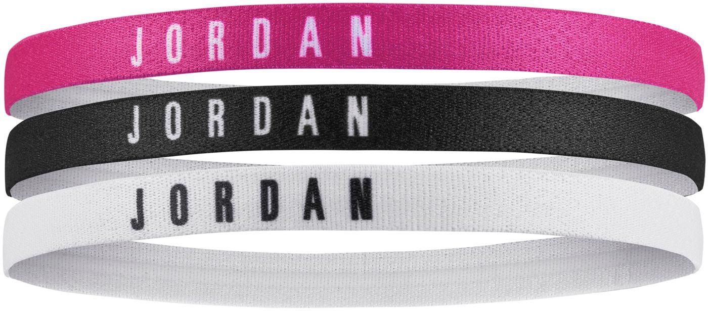 Jordan Women's Headbands 3 Pack