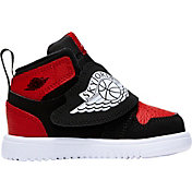 Nike Toddler Sky Jordan 1 Basketball Shoes