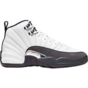 Jordan Kids' Grade School Air Jordan 12 Retro Basketball Shoes