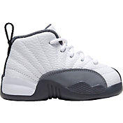 Jordan Toddler Air Jordan 12 Retro Basketball Shoes