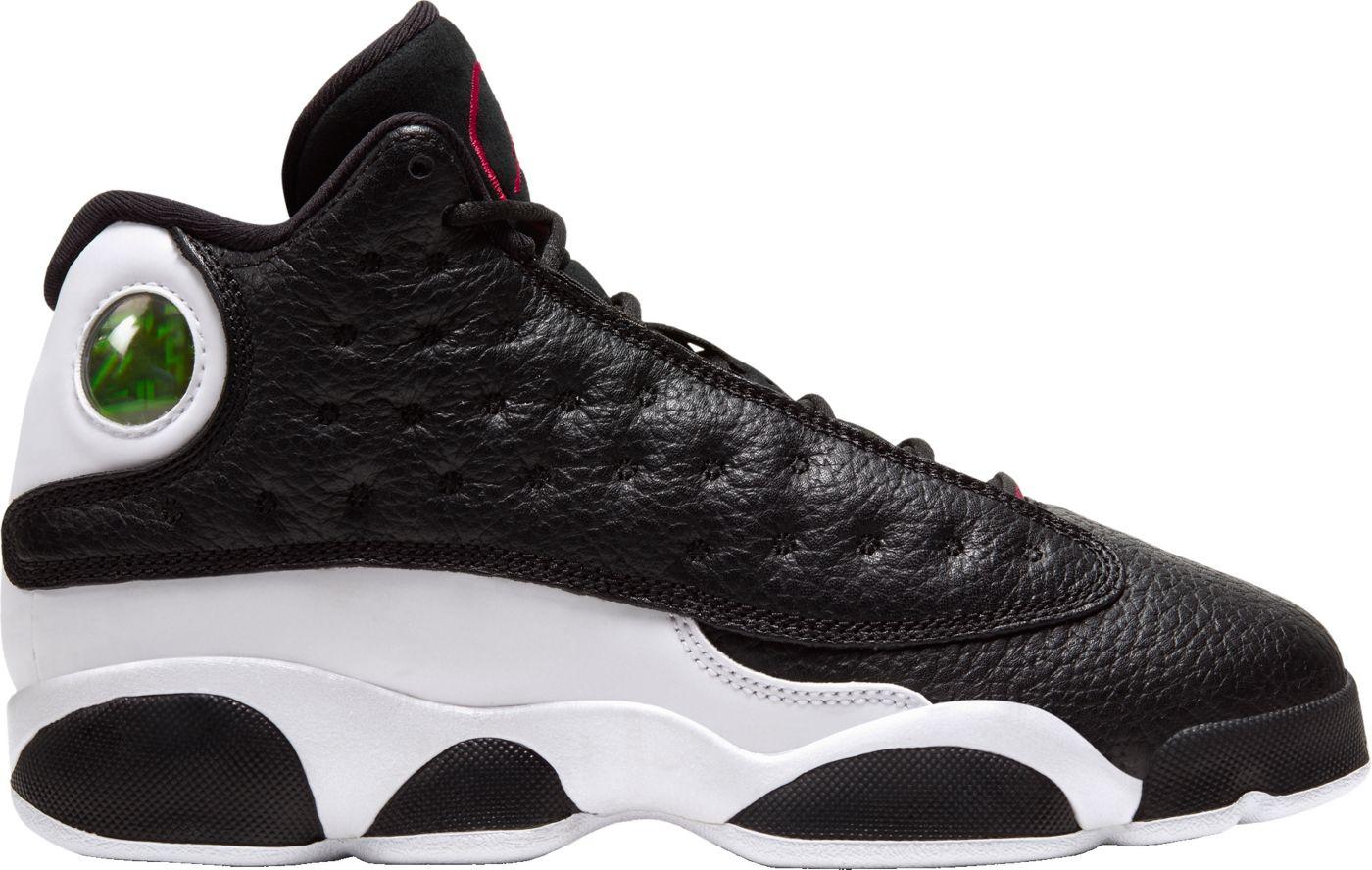 Jordan Kids' Grade School Air Jordan Retro 13 Basketball Shoes