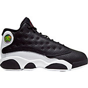 Jordan Kids' Preschool Air Jordan Retro 13 Basketball Shoes
