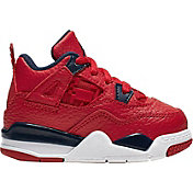 Jordan Toddler Air Jordan 4 Retro Basketball Shoes