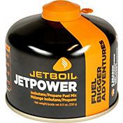 Jetboil Jetpower 100g Fuel Canister