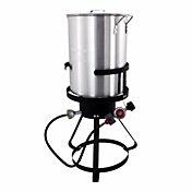 CHARD 30-Quart Outdoor Cooker Kit