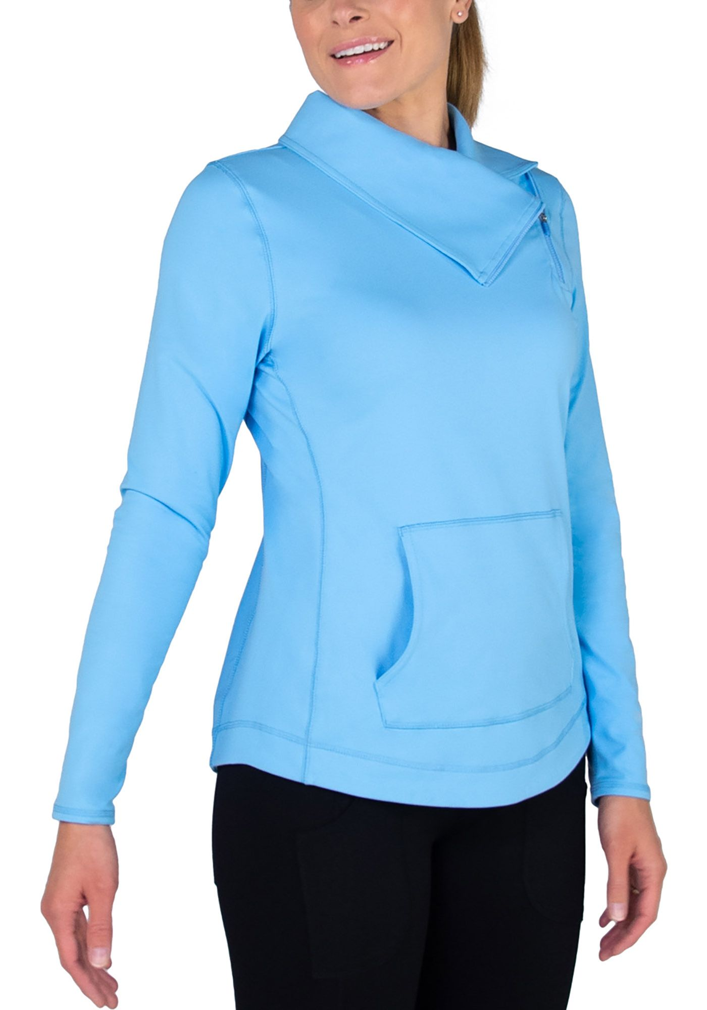 Jofit Women's Jumper Golf Pullover