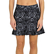 Jofit Women's Venom Collection Ruffle Golf Skort