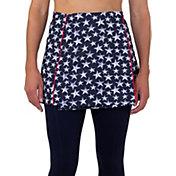 Jofit Women's Wrap Golf Skirt