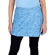 Jofit Women's Printed Wrap Golf Skirt
