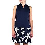 Jofit Women's Drop Waist Golf Dress
