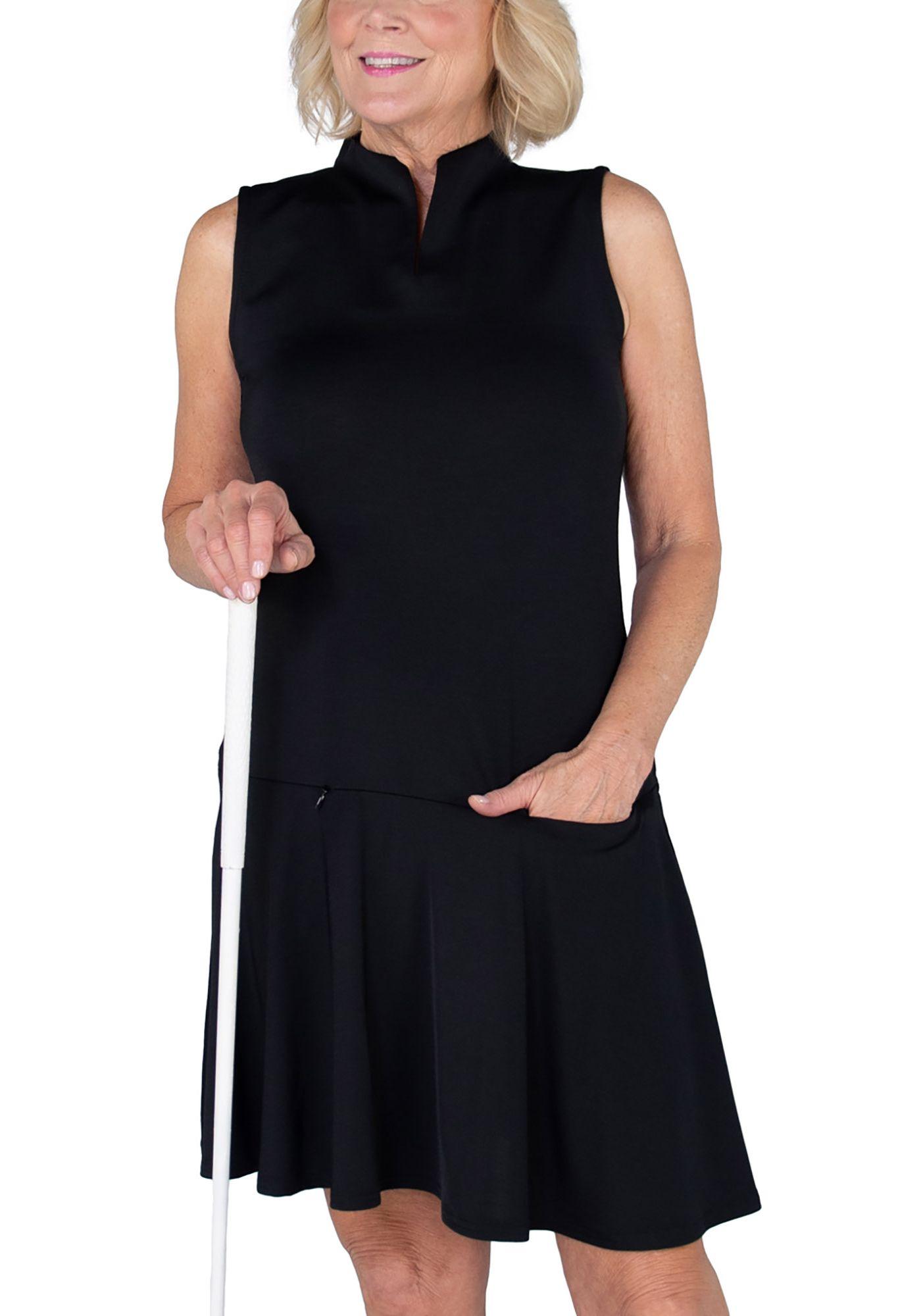 Jofit Women's Vista Drop Waist Golf Dress